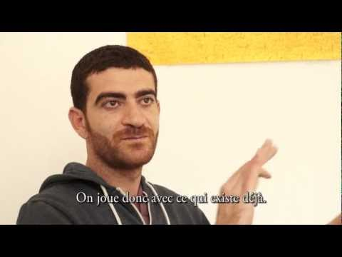 The Last Friday: Interview of Yahya Al-Abdallah (FIFF 2012)