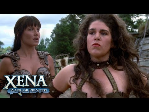 Why Xena Is Awesome | Xena: Warrior Princess
