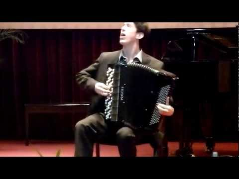 Best New Work for Accordion, 2011 Coupe Mondiale