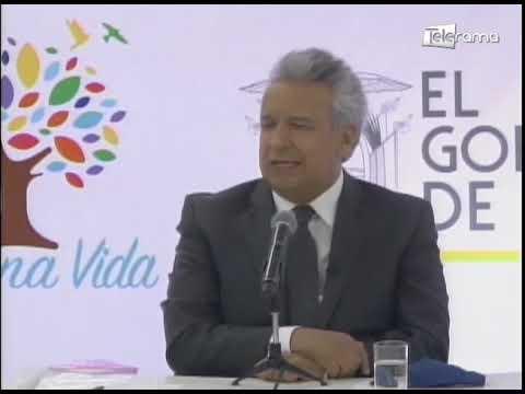 Ecuador inició hoy emisión de pasaporte biométrico