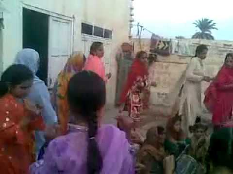 Saraiki - video uploaded from my mobile phone.