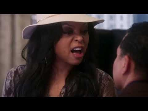 ~Lucious And Cookie See Each Other 17 Years Later~  ~EMPIRE SEASON1 EPISODE1~