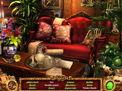 Mystery Murders : The Sleeping Palace PC
