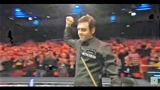 Snooker 2014 Welsh Open-O'Sullivan's 147 Wins Title (5)