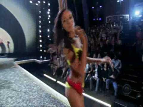 Selita Ebanks - The Victoria's Secret Fashion Shows 2005-2008 - by juniorpetjua