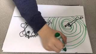bNosy video 21 - ljud från vibrationer