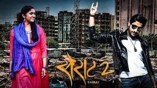 Nonton Sairat 2 official trailer 2018 | akash toshar | rinku rajguru | character artist tanaji Film Subtitle Indonesia Streaming Movie Download