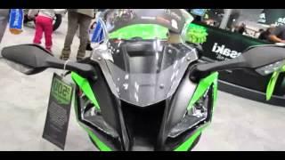 5. 2014 Kawasaki Ninja ZX-10R ABS