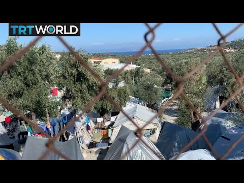 GREEK Officials refuse to improve conditions at Muslim illegal migrant facilities on the island of Lesbos, fearing it will encourage even more illegals to head for Greece