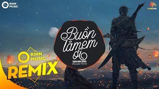 buon-lam-em-oi-hanjunken-remix-trinh-dinh-quang-nhac-tre-remix-cang-cuc-hay-nhat-2019