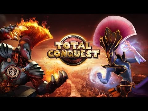 Video of Total Conquest