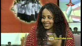 Interview With Artist Sebele Mezemur Mekedes Hailu And Yeshi Tadesse