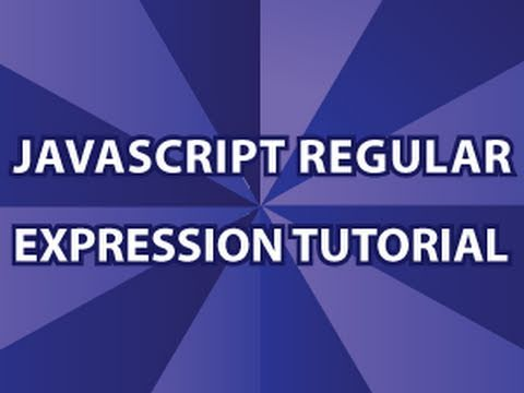 JavaScript Video Tutorial Pt 6