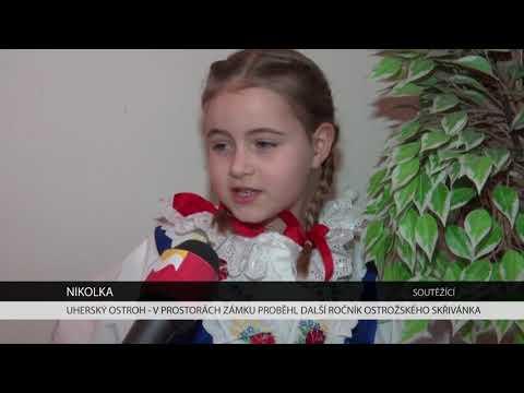 TVS: Uherský Ostroh - Ostrožský skřivánek