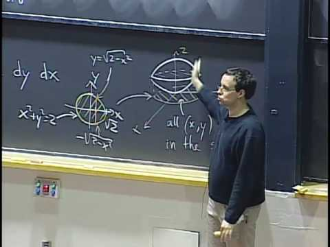 Lec 25 | MIT 18.02 Multivariable Calculus, Fall 2007