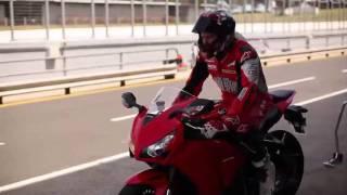 2012 Honda CBR1000RR Fireblade - Team Honda Racing
