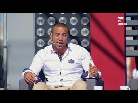 شاهد- غادة عادل نجمة أولى حلقات برنامج المسابقات Ninja Warrior العربي