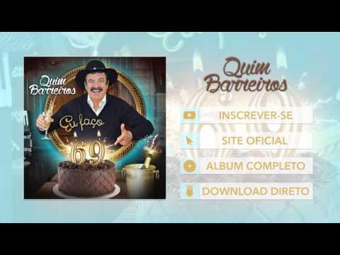 Quim Barreiros - Cama de Pau Duro (Novo CD 2012)