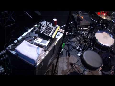 [CNBLUE] 2013 BLUE MOON World Tour CAM in Hong Kong (Min Hyuk)
