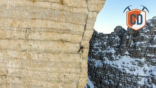 This Exposure Will Make You Sweat   Climbing Daily Ep.956 by EpicTV Climbing Daily