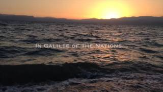 Yeshua (Jesus) Is The Light | Galilee of the Nations