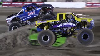 Nonton Monster Truck Racing Antelope Valley Fair 2016 Film Subtitle Indonesia Streaming Movie Download