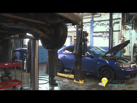 Garage A. Lemieux Inc. 4506696141