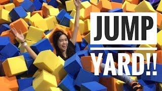 San Fernando (Pampanga) Philippines  City new picture : Jump Yard!! | Pampanga, Philippines