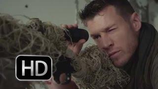 Sniper Legacy  2014  Movie Clip  Chad Michael Collins