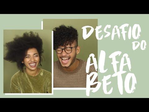 Viagem no Tempo, Whindersson Nunes, Zara e Matrix  - DESAFIO DO ALFABETO feat. Joely Nunes