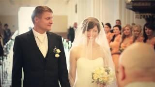 Rasa & Donatas wedding trailer (ADE Productions)