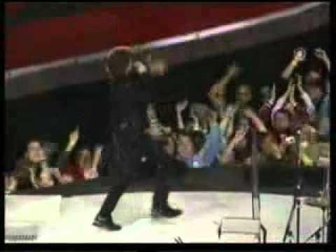 Rolling Stones Super Bowl Halftime 2006.