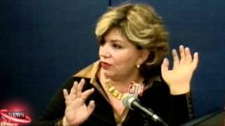 Silvia Poppovic jornalista e apresentadora de televisão, já trabalhou em diversas emissoras, afastou-se da TV logo após o nascimento de sua única filha e ...