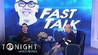 Video TWBA: Fast Talk with Boy Abunda MP3, 3GP, MP4, WEBM, AVI, FLV Oktober 2018