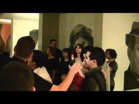 Maturantski ples 21. svibnja 2011.