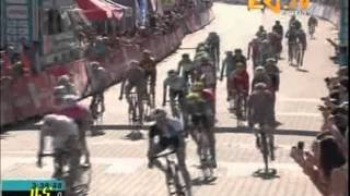 Eritrea TV Sport - Natnael Berhane - 25 April 2013