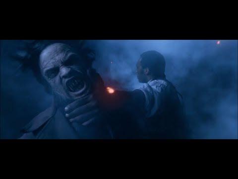 Abraham Lincoln: Vampire Hunter - Train Scene | Part 2 (HD)