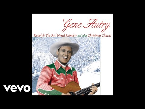 Gene Autry - Rudolph the Red-Nosed Reindeer (Audio)