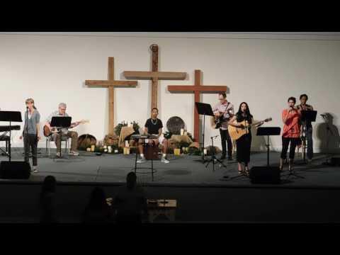 All My Hope - CCA Worship 6/5/16 (видео)