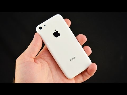 0 Leaked Video Claims to Reveal Plastic iPhone 5S
