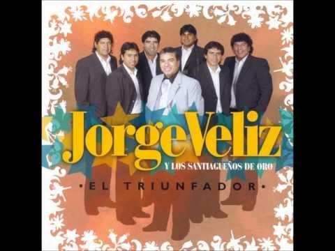 Jorge Veliz y los santiagueños de oro - Enganchados de paseito.wmv