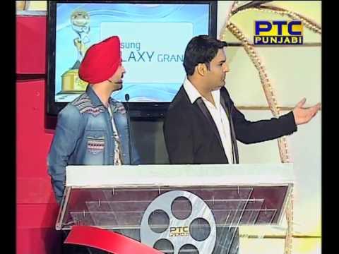 PTC PUNJABI FILM AWARDS 2013 WINNER (DIALOGUES)