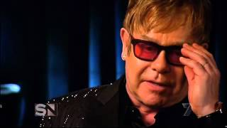 Video Elton John opens up to Molly Meldrum MP3, 3GP, MP4, WEBM, AVI, FLV Juni 2019