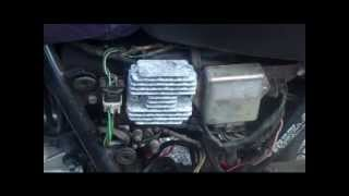 10. How to diagnose and repair motorcycle charging problems
