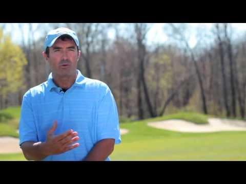 Mitchell Spearman Junior Golf Academy in New York