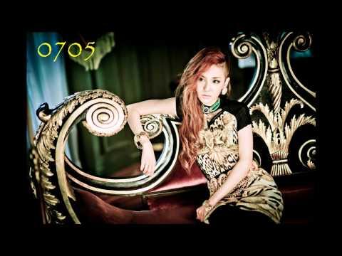 2NE1 – I LOVE YOU Teaser (DARA)