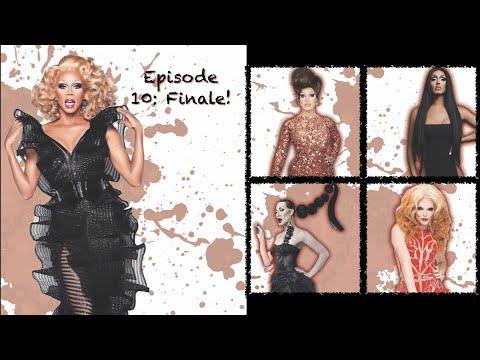 FDR (The Lost Seasons) - Villain's Season 2: Episode 10(Finale!)