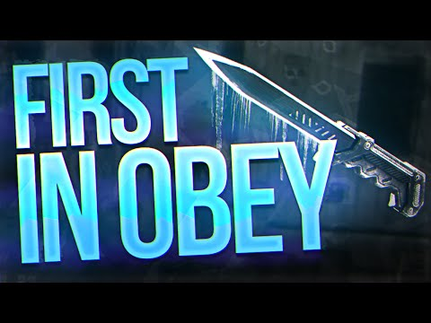 Clip - OPEN -------- If you don't know Obey, then u must be living under a rock. Check this INSANE team out: https://www.youtube.com/user/ObeyAlliance ▻ My Channel: http://www.youtube.com/user...