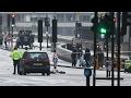 Londres : L'attaque de Westminster revendiquée par l'EI, l'assaillant tué est un Britannique video download