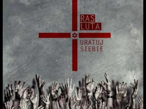 Ras Luta - To nie zbrodnia lyrics